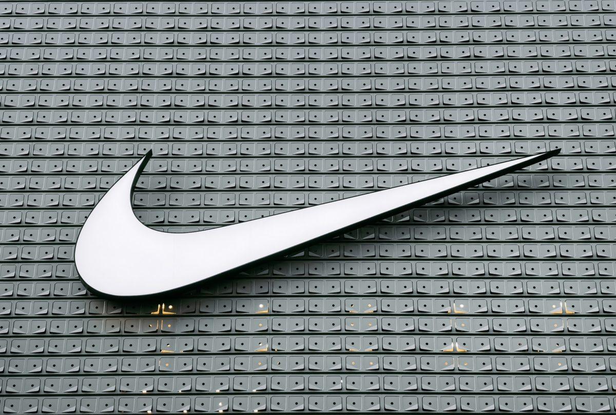 Акции Nike стоят на 8% ниже среднемесячной цены. Аналитики прогнозируют рост